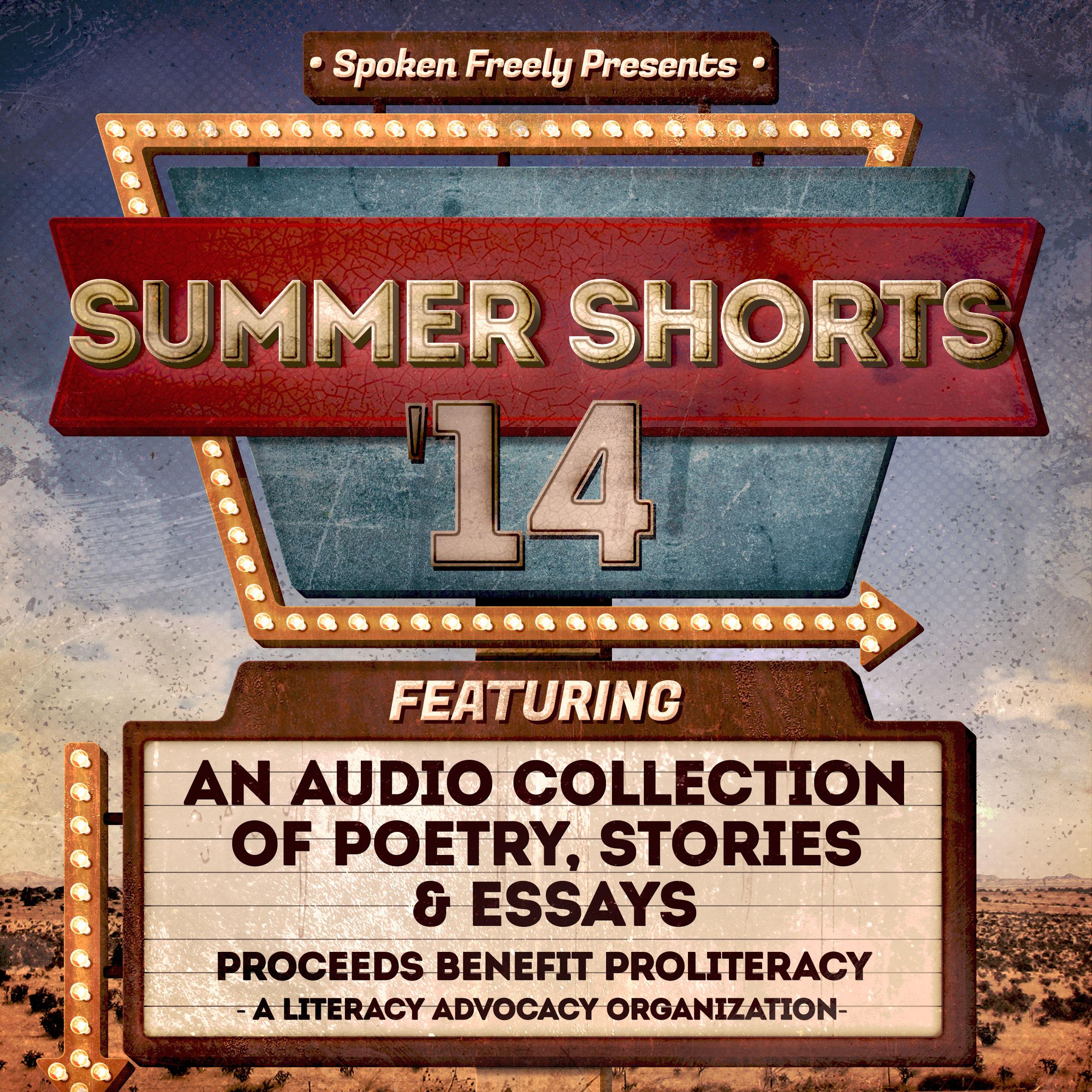 Summer Shorts '14 Blog Hop: The Cask of Amontillado by Edgar Allan Poe